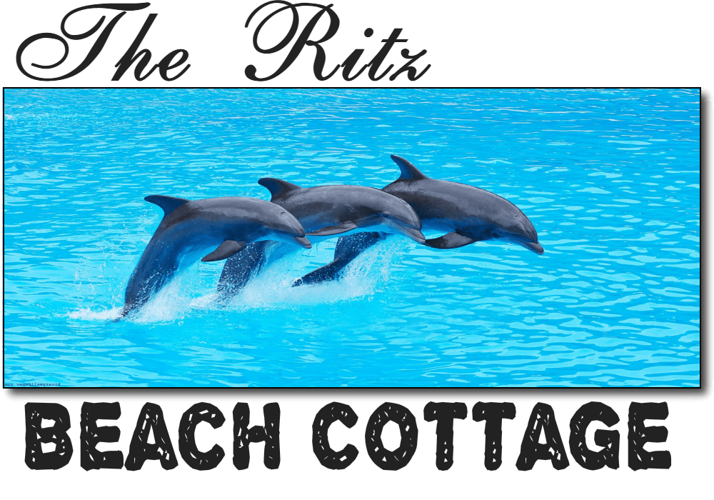The Ritz Beach Cottage